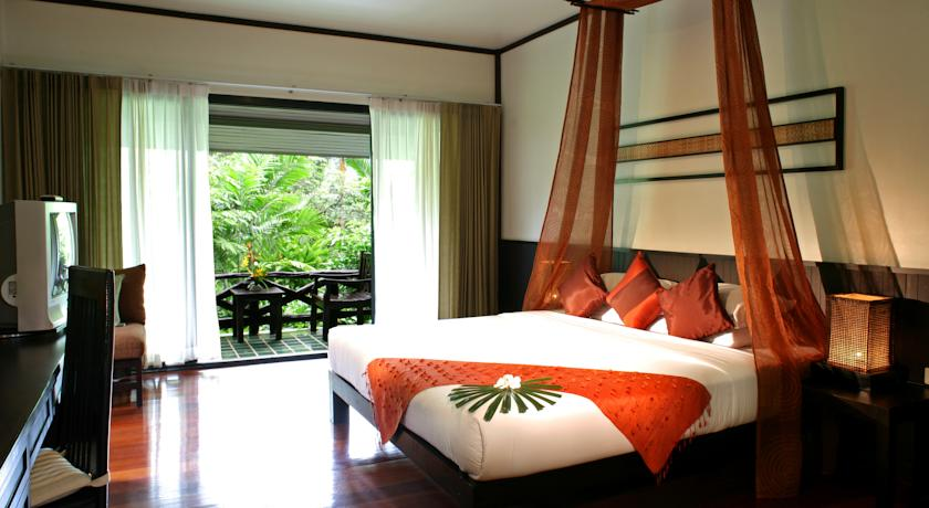 Ramayana Koh Chang Resort & Spa 4* (Таиланд, о. Ко Чанг)