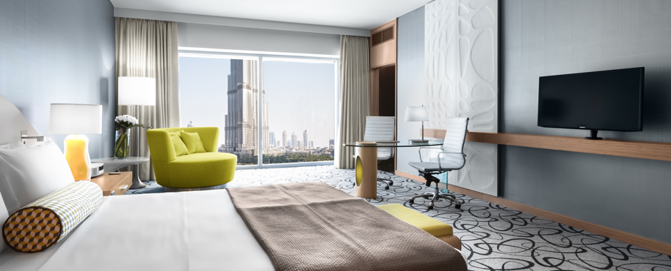 sofitel-dubai-downtown room