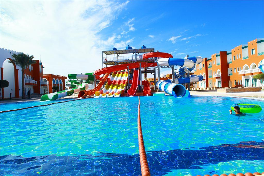 Sunrise Select Garden Beach Resort & Spa 5* (Египет, Хургада)