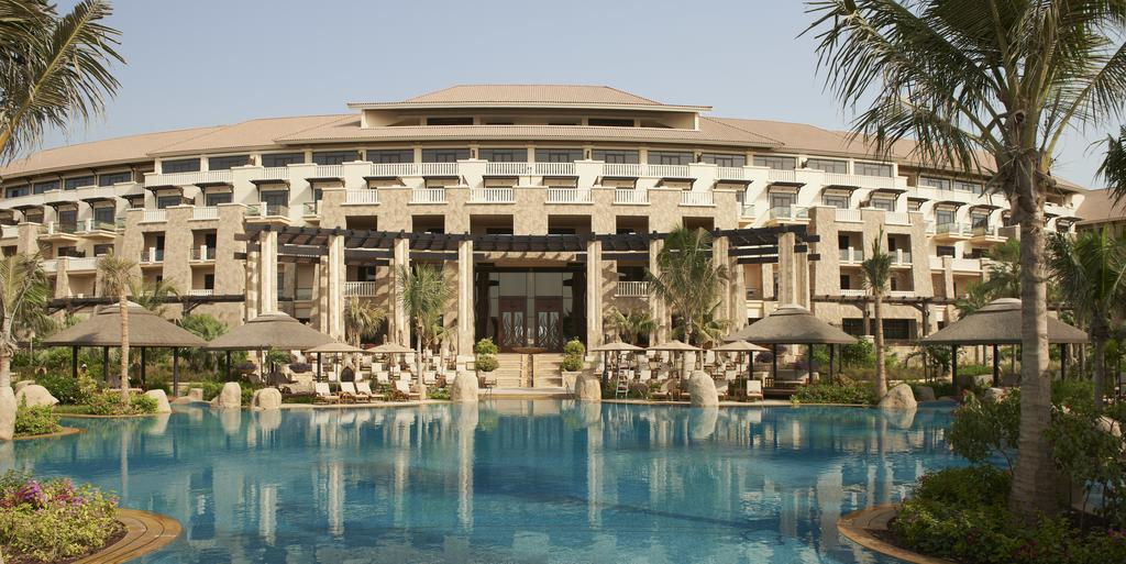 Sofitel Dubai The Palm Resort & Spa 5* (ОАЭ, Дубаи)