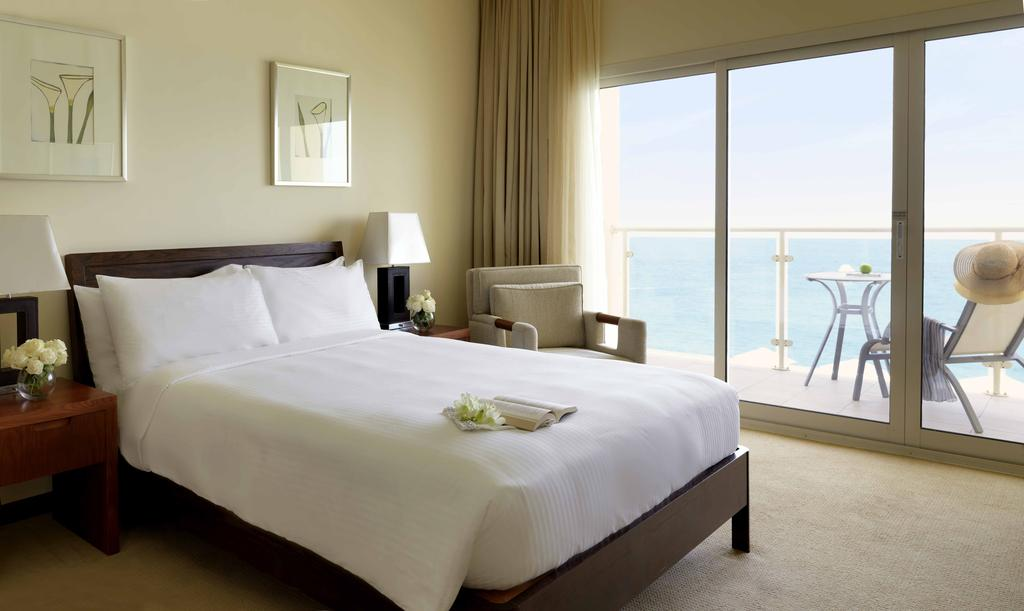 The Radisson Blu Fujairah Resort 5* (ОАЭ, Фуджейра)