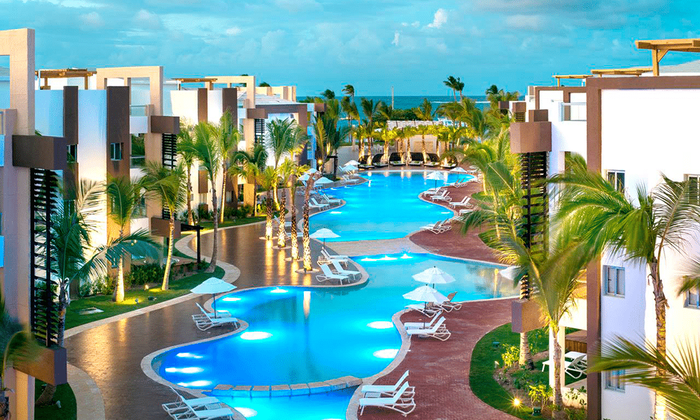 BlueBay Grand Punta Cana 5* (Доминикана, Пунта-Кана)