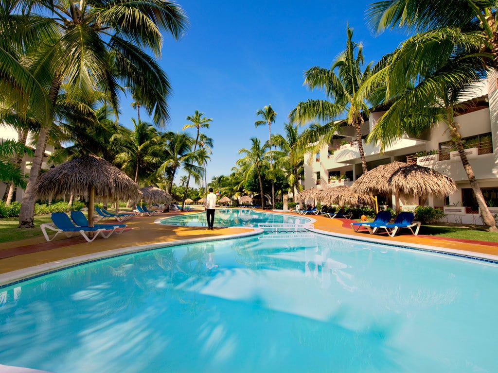 Occidental Grand Punta Cana 5* (Доминикана, Пунта-Кана)
