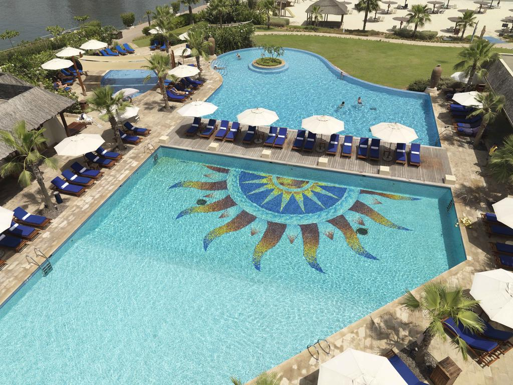 Radisson Blu Resort Sharjah 5* (ОАЭ, Шарджа)