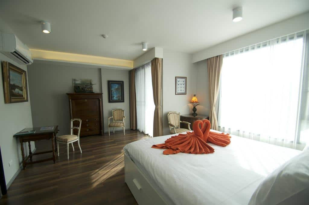 6th Avenue Surin Beach 4* (Таиланд, Пхукет)